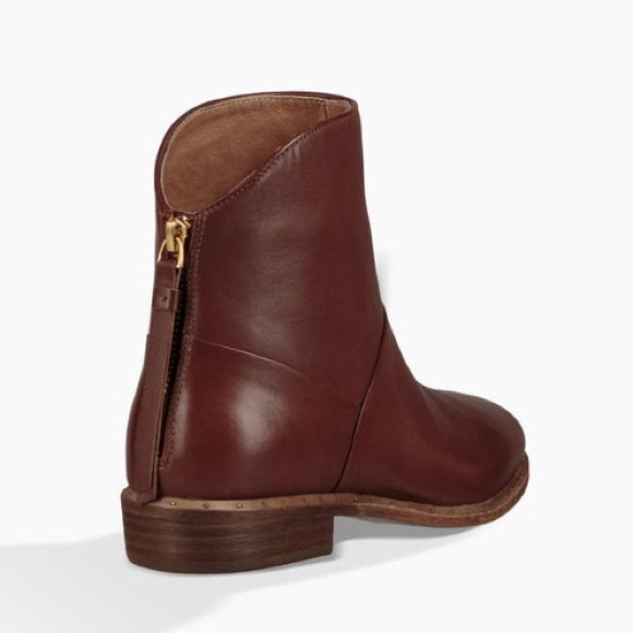 bc6d5549562 !!!NEW UGG BRUNO. color:MID BROWN NWT